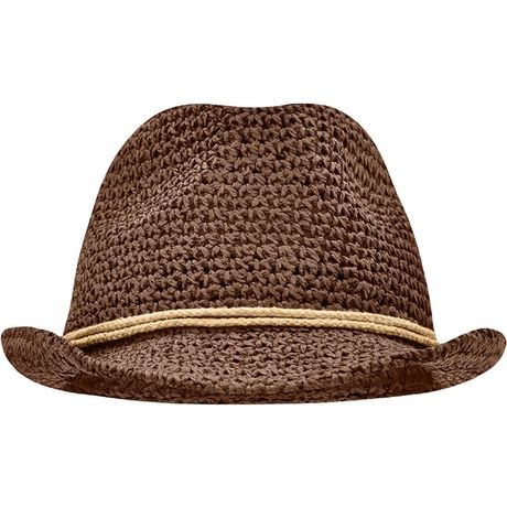 Chapeau - MB6704 - marron