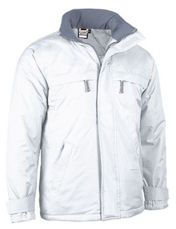 Parka - Homme - REF BOREAL - blanc