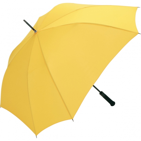 Parapluie standard automatique carré - Windproof - FARE 1182 - jaune