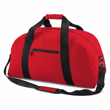 Sac de voyage - multi-sports - 48 L - BG22 - rouge