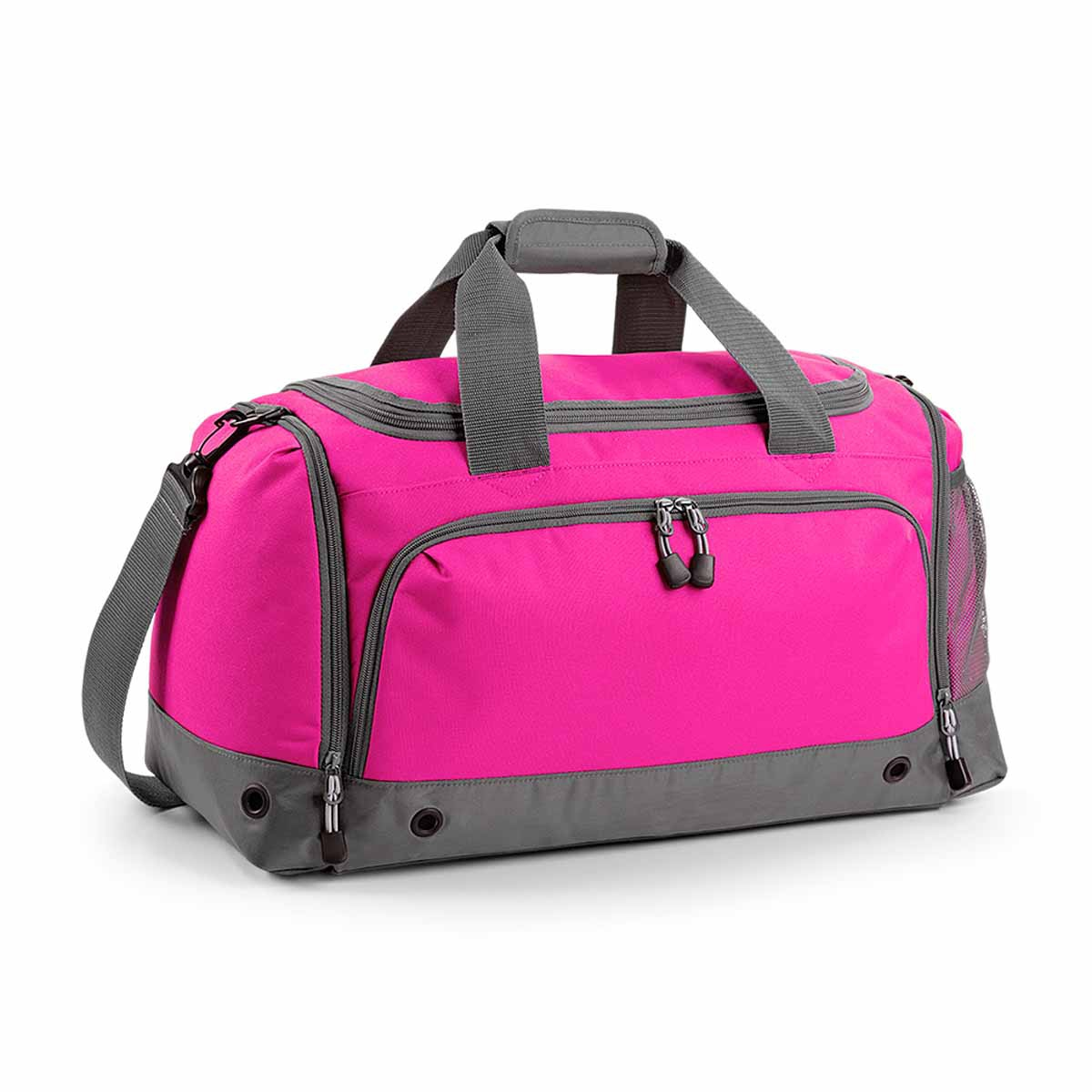 Sac de sport multi-sports - 30 L - BG544 - rose fuschia