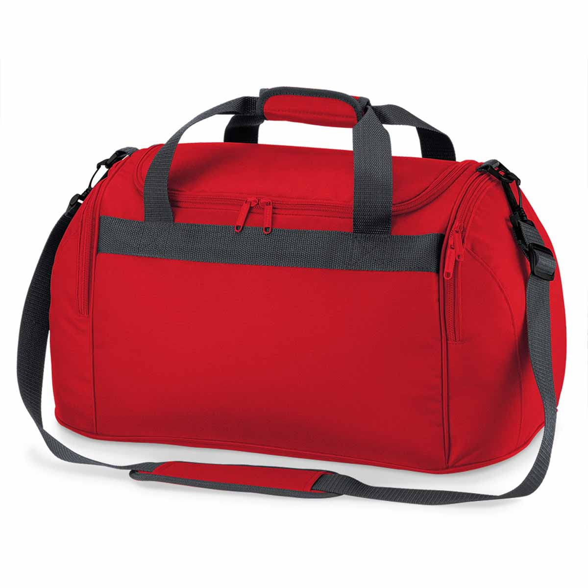 Sac de voyage - multi-sports - 26 L - BG200 - rouge