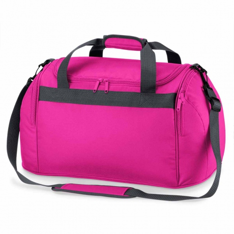 Sac de voyage - multi-sports - 26 L - BG200 - rose fuschia