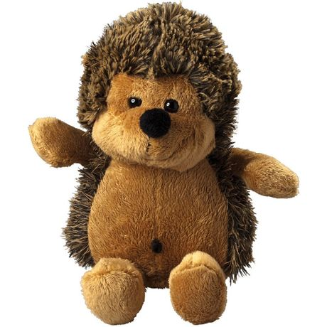 Peluche hérisson - 60057 marron