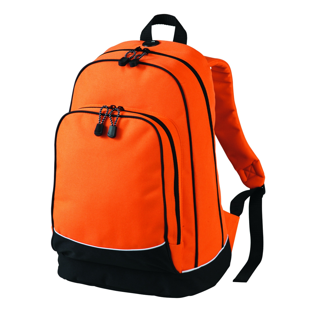Sac à dos loisirs - CITY BACKPACK - 1803310 - orange