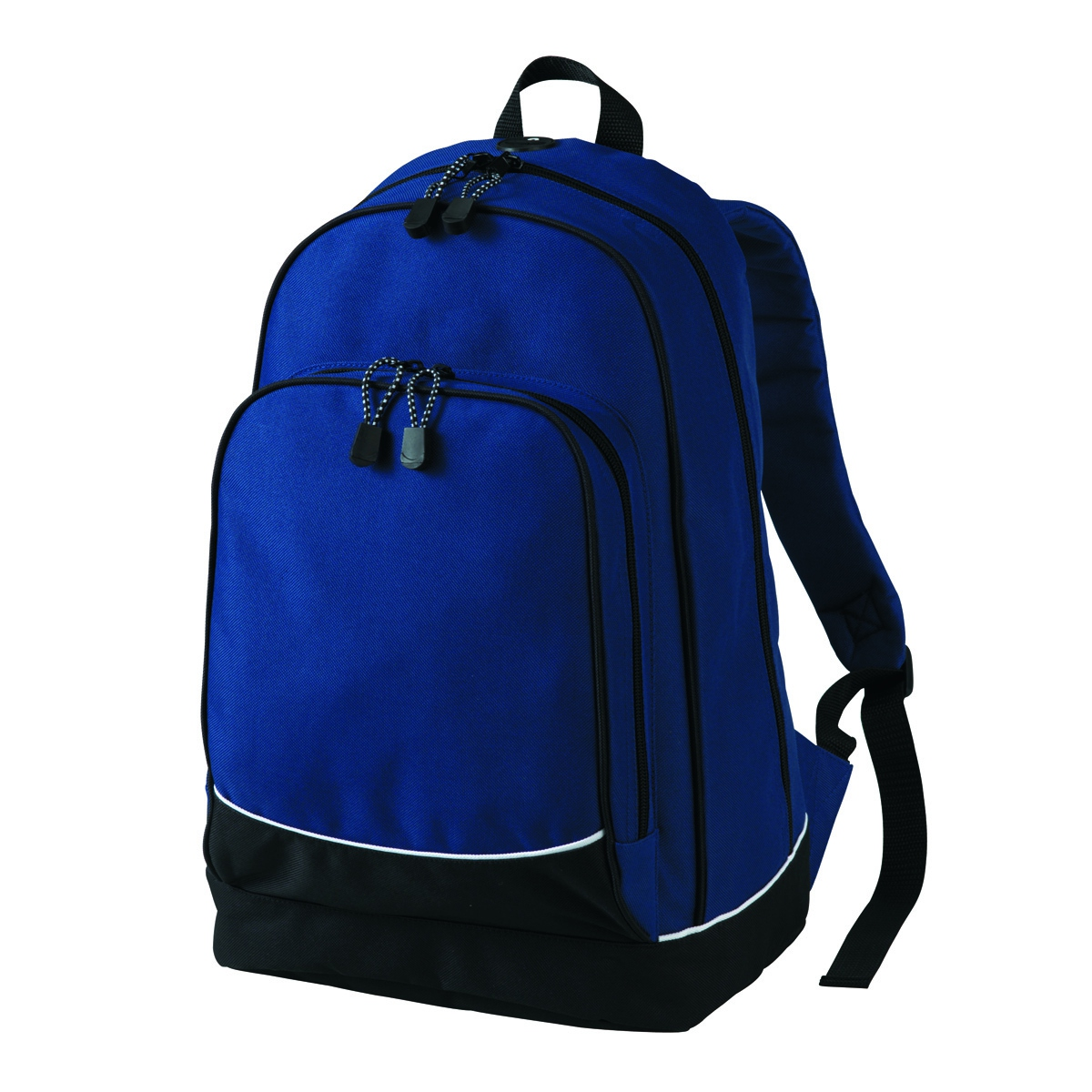 Sac à dos loisirs - CITY BACKPACK - 1803310 - bleu marine