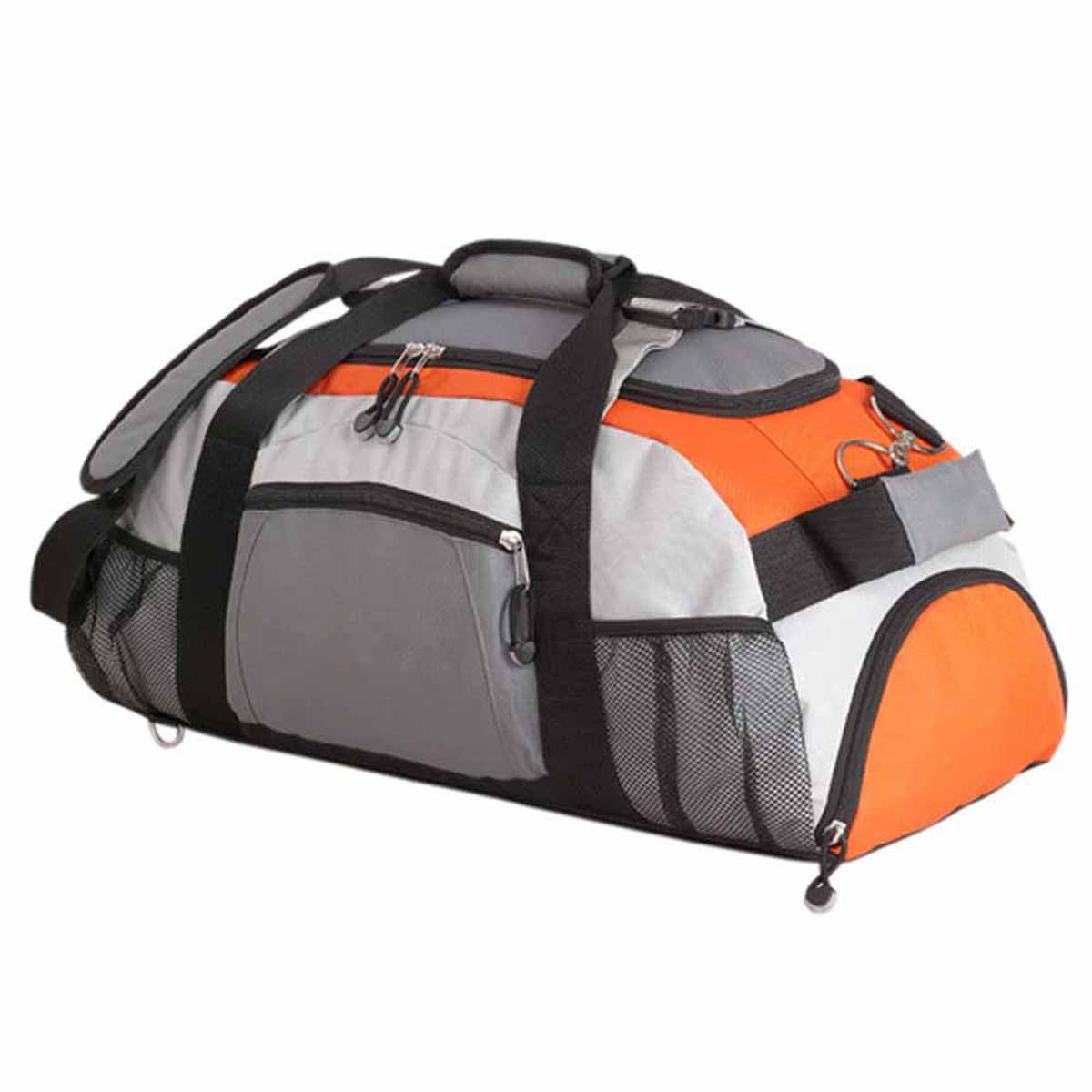 sac de sport sac de voyage 45 l shugon athena 1588 orange. Black Bedroom Furniture Sets. Home Design Ideas