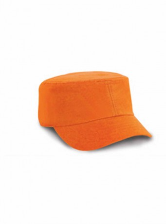 Casquette militaire army légère Urban trooper - RC070 - orange