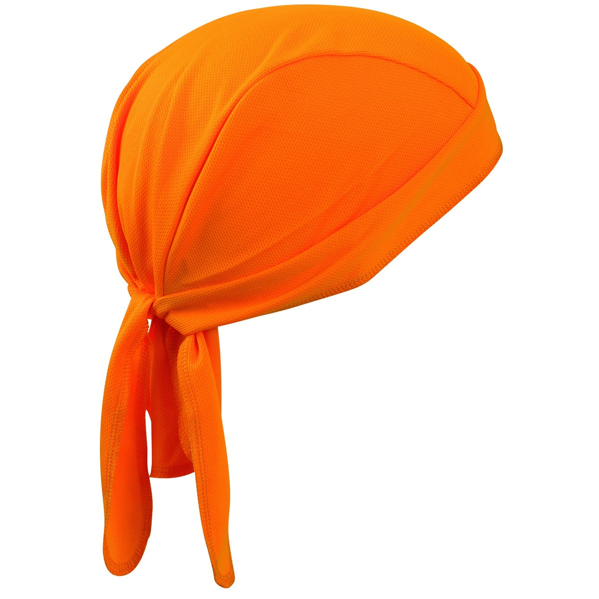 Bandana fonctionnel noué sport - MB6530 - orange