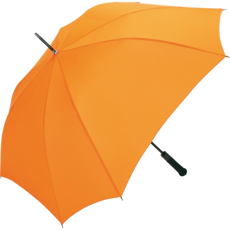 Parapluie standard automatique carré - Windproof - FARE 1182 - orange