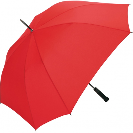 Parapluie standard automatique carré - Windproof - FARE 1182 - rouge