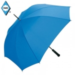 Parapluie standard automatique carré - Windproof - FARE 1182 - bleu roi