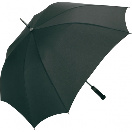 Parapluie standard automatique carré - Windproof - FARE 1182 - noir