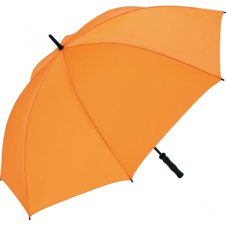 Parapluie golf - grande taille 130 cm - Windproof - 2235 - orange