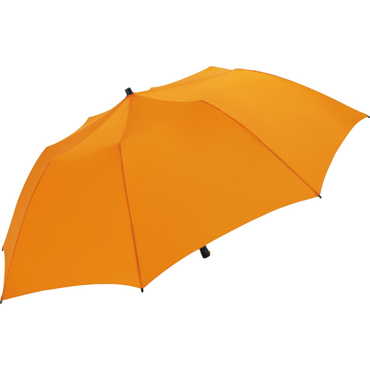 Parasol de plage - special valise - 6139 - orange