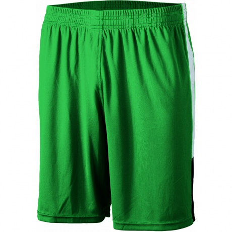 Short multi sport ADULTE - Foot basket handball - JN468 - vert