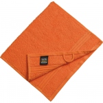 Serviette invité - éponge - MB420 - orange