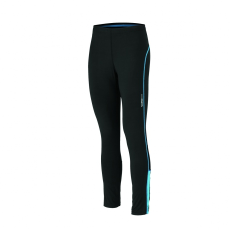 collant running jogging JN480 - noir - atlantique - homme - course à pied