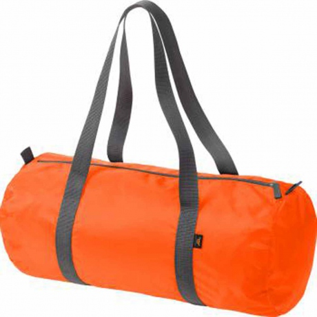 Sac de sport polochon - 1807544 - orange