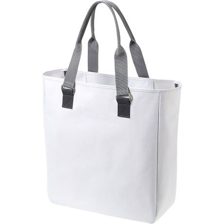 Sac shopping - 1807781 - blanc
