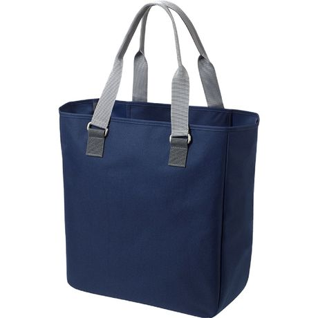 Sac shopping - 1807781 - bleu marine