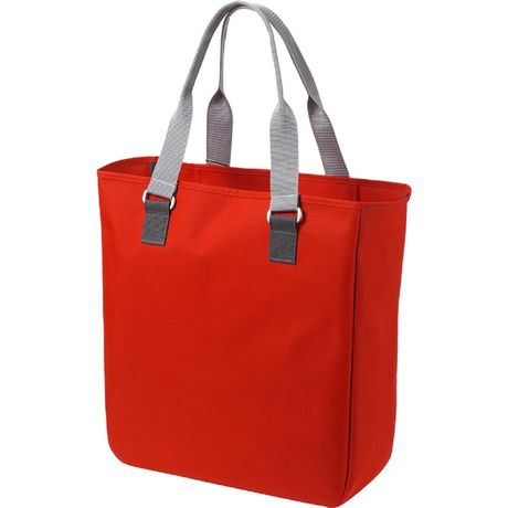 Sac shopping - 1807781 - rouge