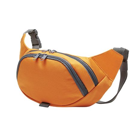 Sacoche ceinture - sac banane - 1809793 - orange