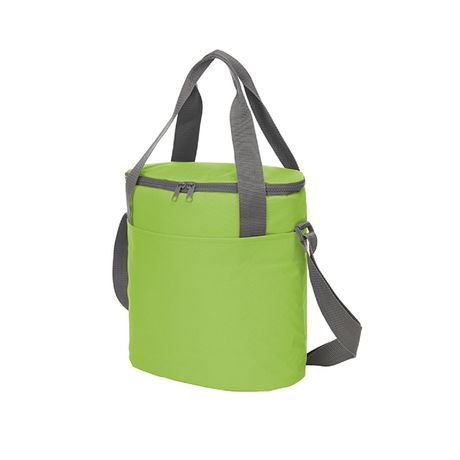 Sac isotherme ovale - 1809797 - vert