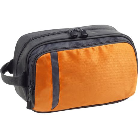 Trousse de toilette voyage - 1808820 - orange