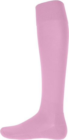 chaussettes sport unies - PA016 - rose