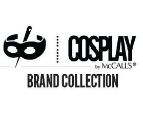 Patrons Cosplay BRAND by McCall's