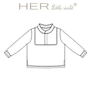 Tendance de HER little world