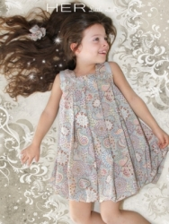 Robe Délicieuse de HER little world