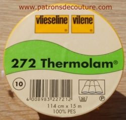 Vlieseline 272 Thermolam®