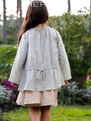 Veste Frileuse de HER little world