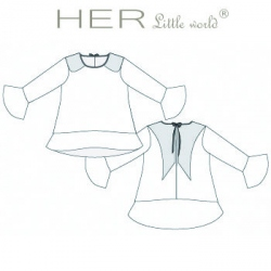 Poétique de HER little world