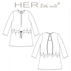 Essentielle de HER little world