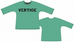 Les Robes Volages Vertige