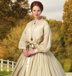 Patron Butterick 5831 par Nancy Farris-Thee