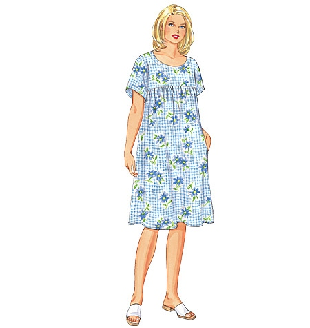 Butterick BT 6601