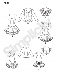 Costume Cosplay Sailor Moon