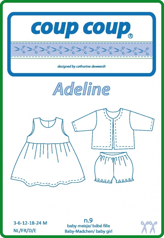 CoupCoup ADELINE