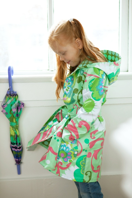 Amy Butler AB044LS  Little Splashes