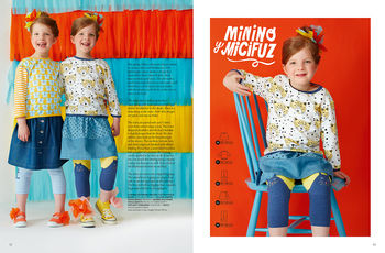 Magazine Patrons Enfants Printemps 2017