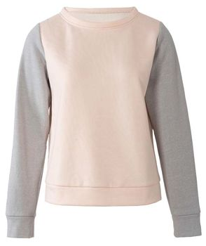 Patron Burda 6246 T-shirt ou sweat-shirt femme encolure ronde