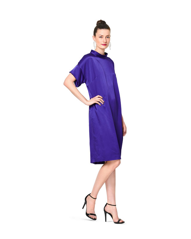 Patron Burda 6131 Robe