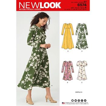 ad59422ee NewLook: Mode dames