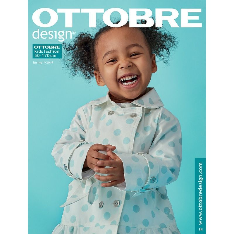 Magazine Patrons Enfants Printemps 2019