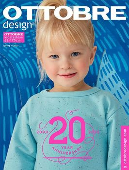Magazine Patrons Enfants Printemps 2020