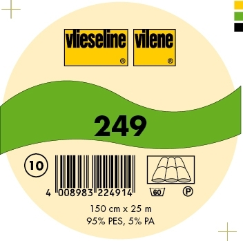 Vlieseline Volumineuse 249
